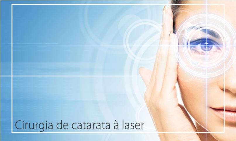 cirurgia de catarata a laser curitiba