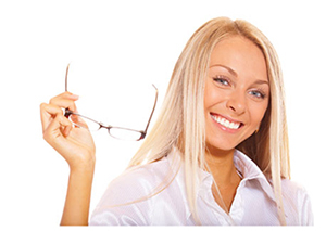 cirurgia de miopia lente
